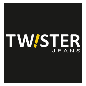 TWISTER JEANS Compass