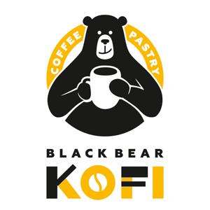 Black Bear Novomoskovskaya