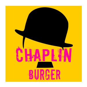 Chaplin burger