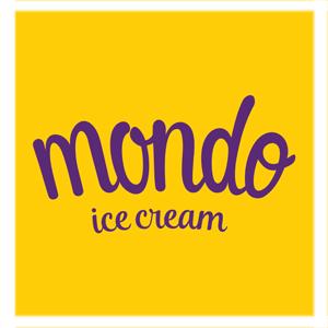 Mondo ice cream Bahor