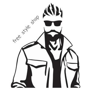 Free style shop