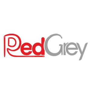 RED GREY