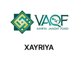 Xayriya