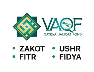 Zakot,Fitr,Ushr,Fidya